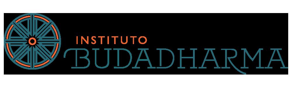 Instituto Budadharma Logo